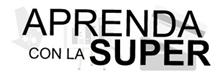 Logo de Aprenda con la super